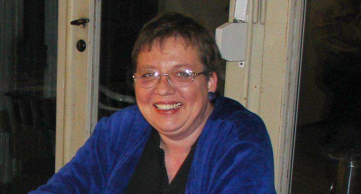 Lesung mit Sibylle Prins vom 7. Dezember 2012 gut besucht