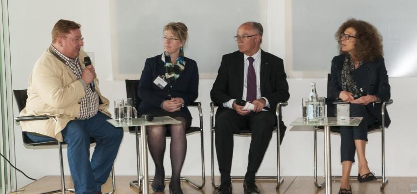 EX-IN Projekt Bezirk Oberbayern – Abschlussbericht – Dokumentation Fachtag 4. Mai 2015