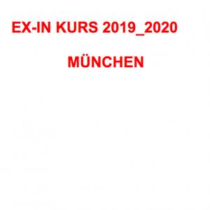 Abschluss Kurs München IV – Neustart Kurs V im Herbst