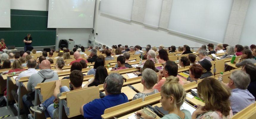 Bayernweite EX-IN Tagung 12. Mai 2018 in Nürnberg